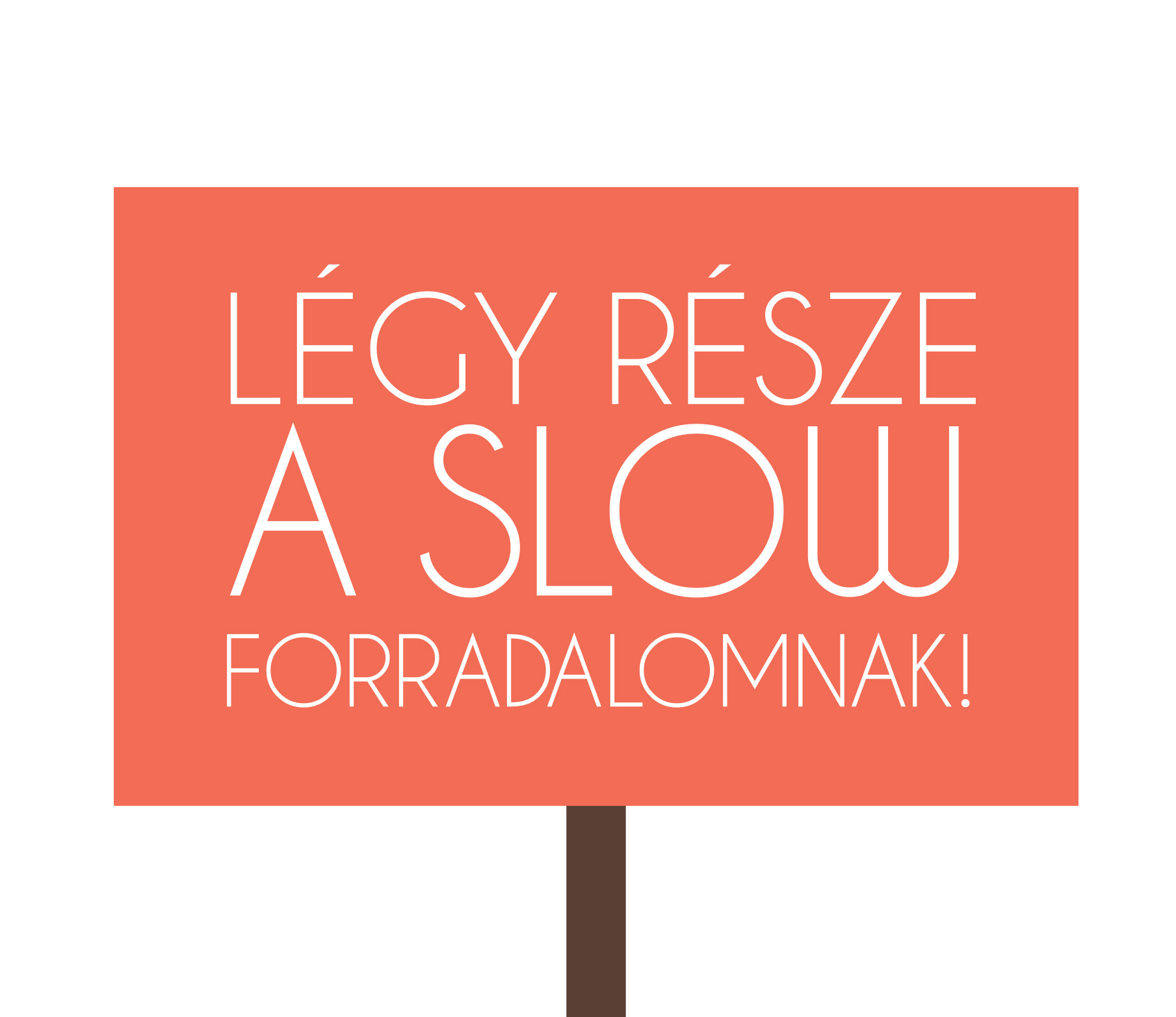 Slow forradalom